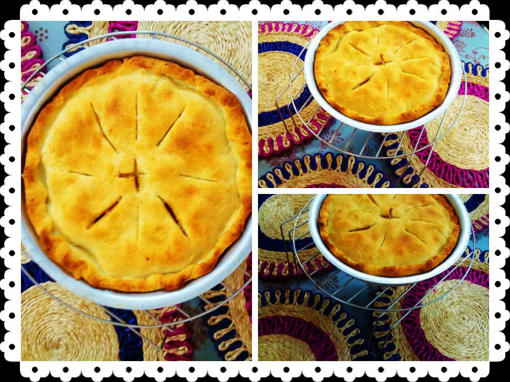 Apple Pie..