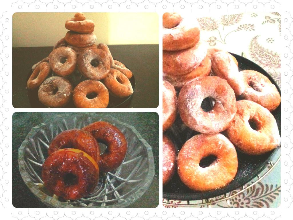 Yummilicious Doughnuts!