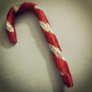 santa's stick
