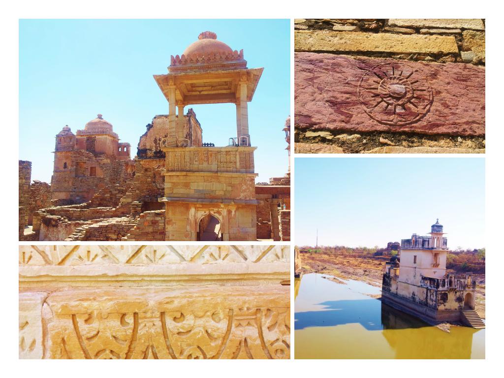 Rani Roopmati's Palace