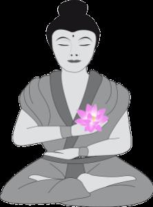 Aiming for Zen state for inner peace..