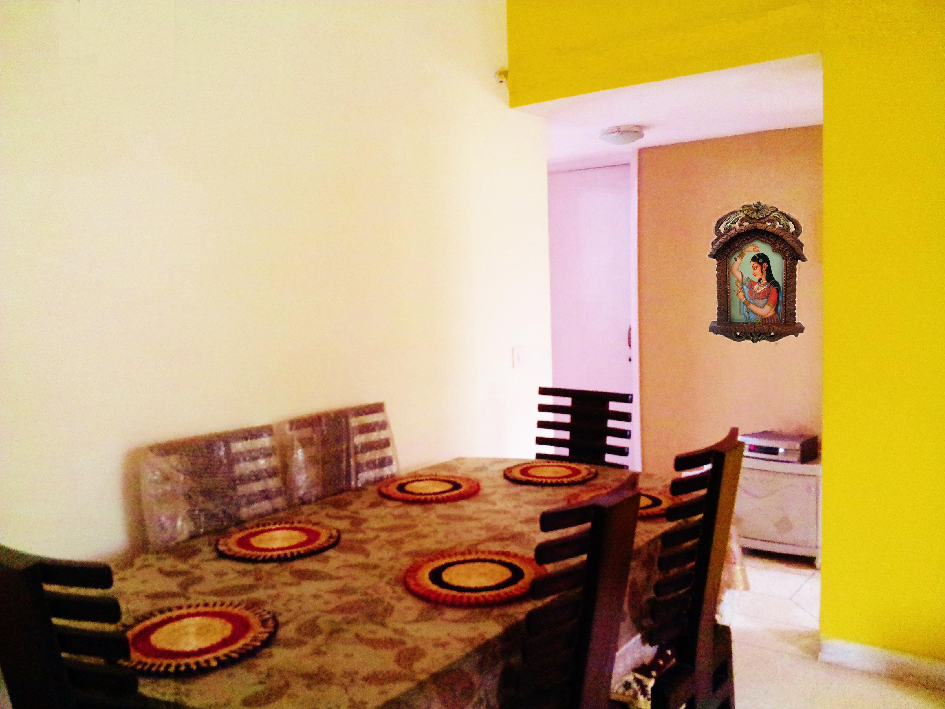 Decor Item #2: Little India Jaipuri Lady Bani Thani Wooden Jharokha ...