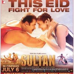 Sultan Movie (2016) – a Viewer'sReview