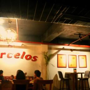 'Barcelos' H.K.V, New Delhi – RestaurantReview