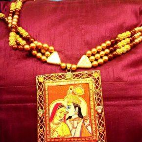 Bushra Jewelry Collection by Akassh K. AggarwalUnveiled