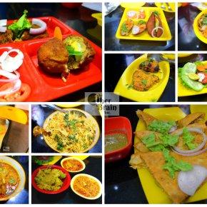 Chatpata Bong, Delhi (Dwarka) – RestaurantReview