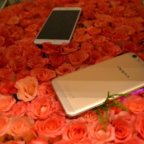 Oppo F1s 'Selfie Expert' Phone Review